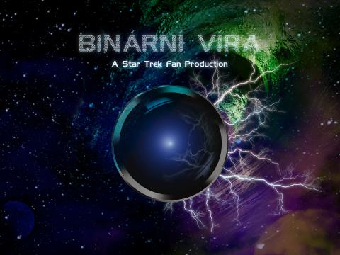 Binární víra