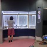35 m LED pásek v praxi | 35 m of LED srips in practise