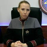 Alynna Nechayev